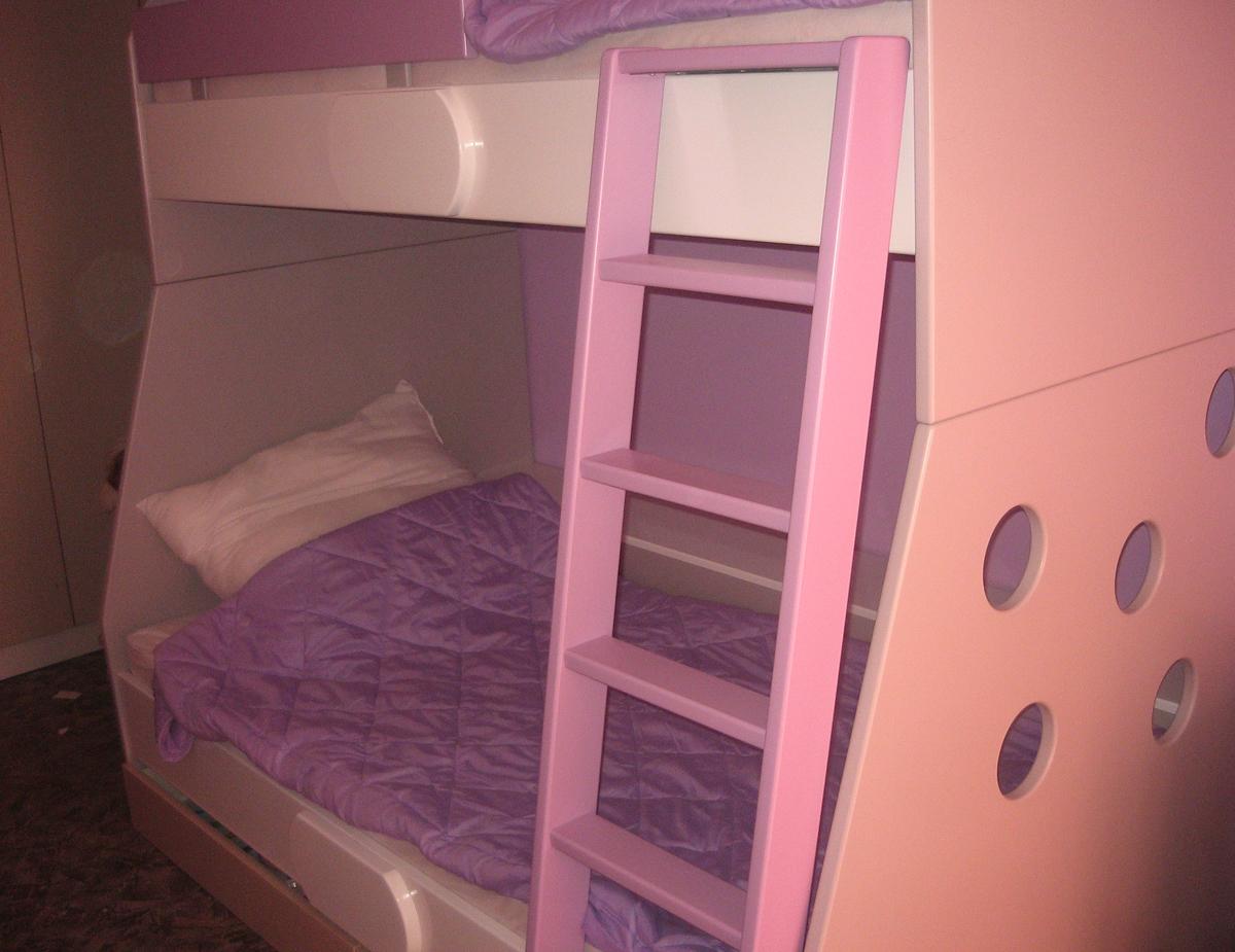 Soba za djevojčice 30812