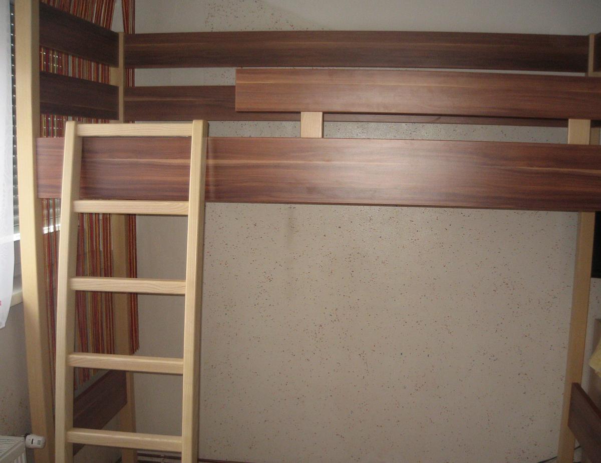 Krevet na kat 10112