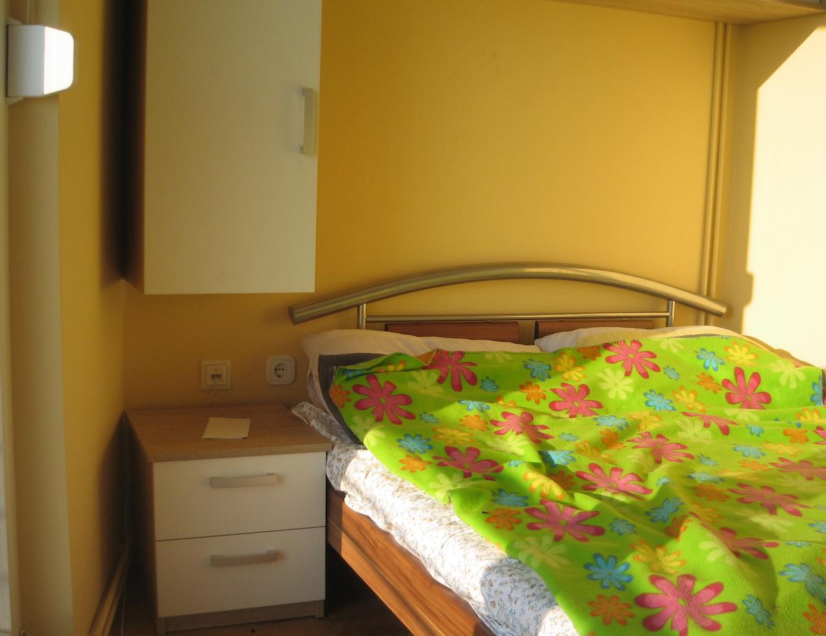 Spavača soba 1212